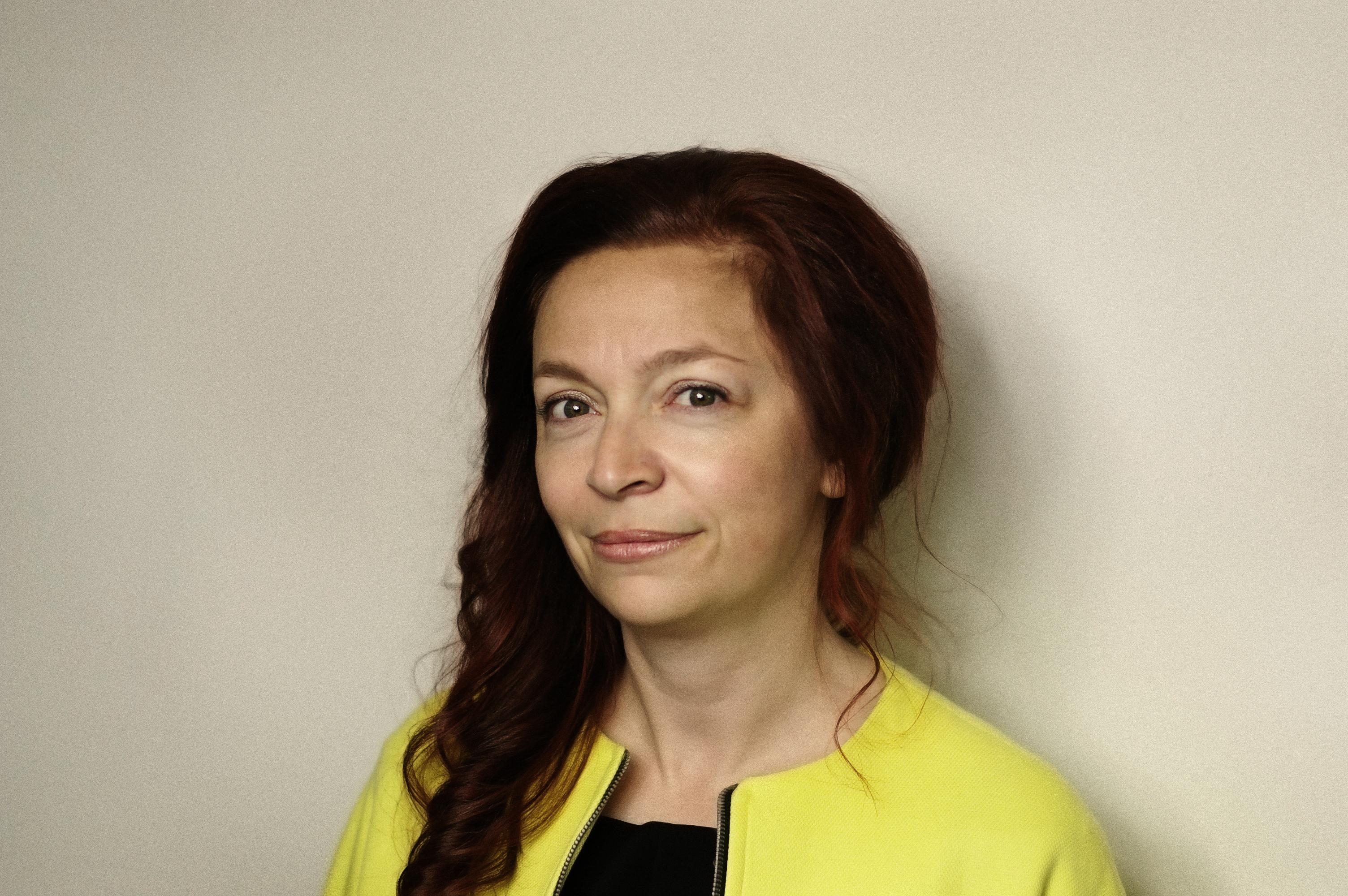 Емилия Стефанова